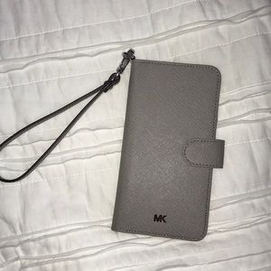 Brand new iPhone case wallet
